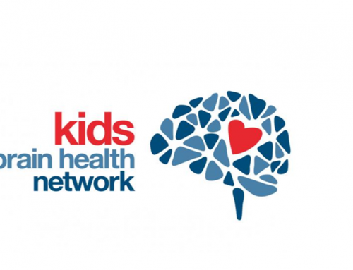 Announcement: Kids Brain Health Network Appoints New Chair of Research Management Committee