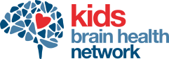 Kids Brain Health Network Logo