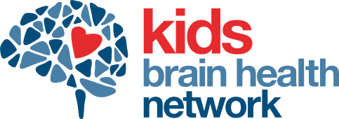 Kids Brain Health Network