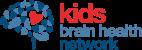 Kids Brain Health Network – Réseau pour la santé du cerveau des enfants Logo