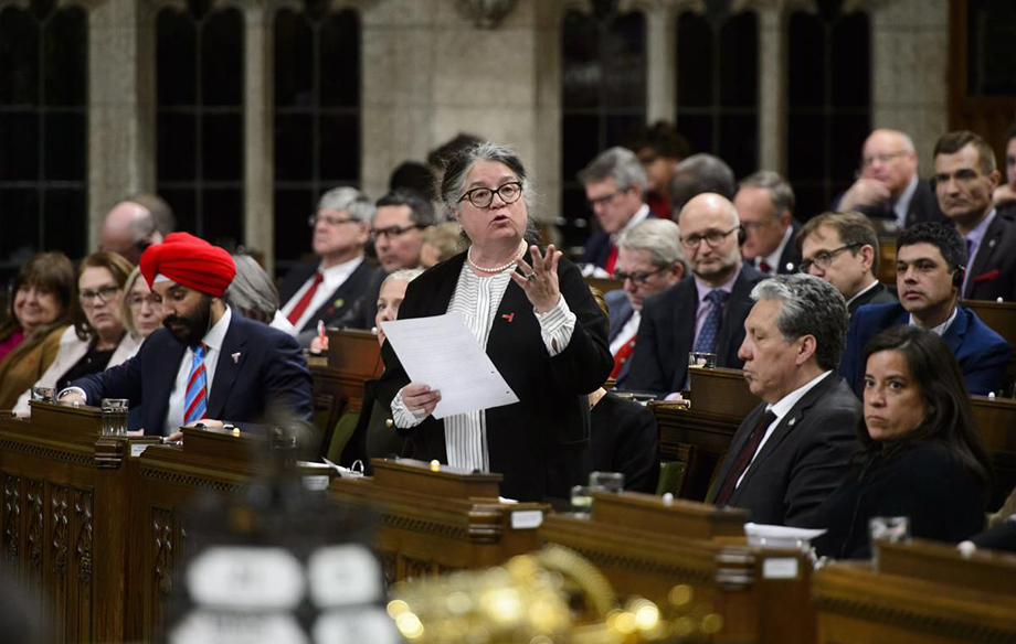Opinion: How Canada is harming its most vulnerable citizens
