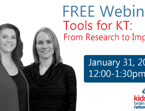 Acquire Practical Tips for Achieving Research Impact: Webinar