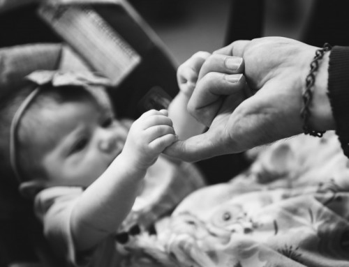 Hand in Hand: Changing At-Risk Kids' Trajectories by Supporting Early Development