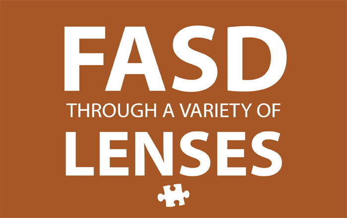 FASD Through a Variety of Lenses – Dr. James Reynolds