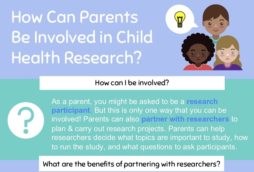 Training Families and Researchers to Build Better Research Together
