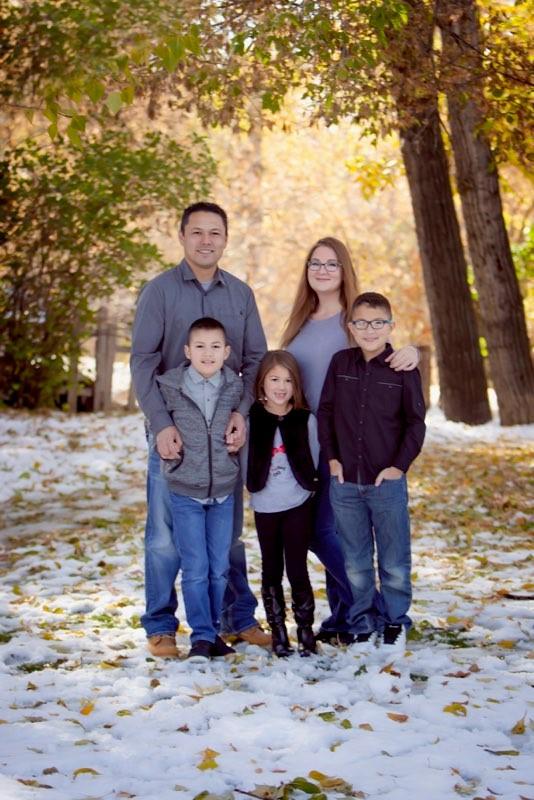Kirsti Mardell_Family 3