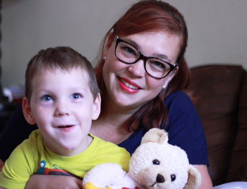 Canadian Cerebral Palsy Registry Undergoing Exciting Expansion