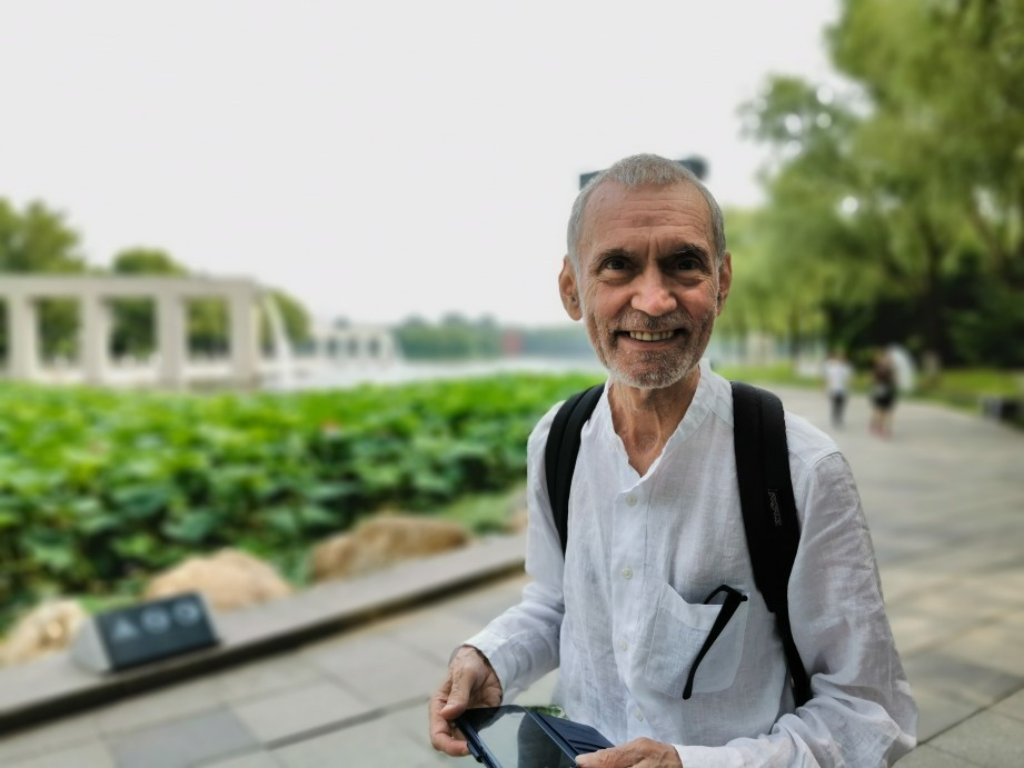 Researcher in Focus: Spotlight on Dr. Jean-Paul Collet