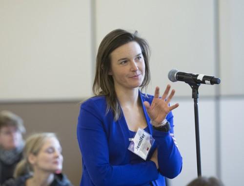 Researcher in Focus: Spotlight on Dr. Jennifer Zwicker