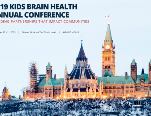 2019 Kids Brain Health Annual Conference