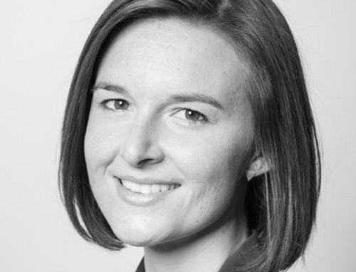Dr. Jennifer Zwicker steps into 2020 in the role of Deputy Chief Scientific Officer of KBHN